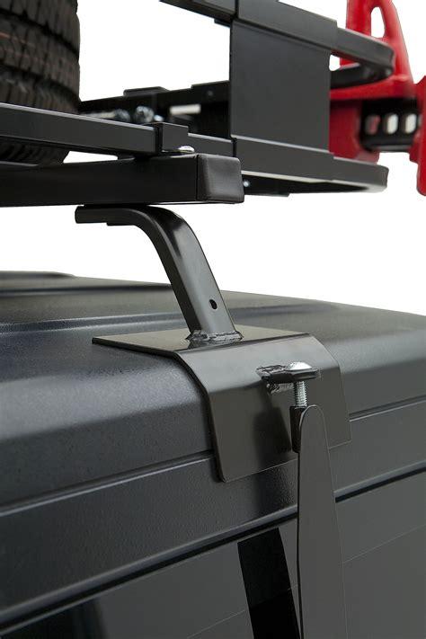 Jeep Wrangler Roof Racks For Hardtops by Surco Safari Hardtop Rack For 07 17 Jeep 174 Wrangler