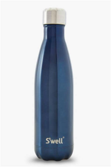 s well bottle s well bottle blue suede 25oz from maryland by ish