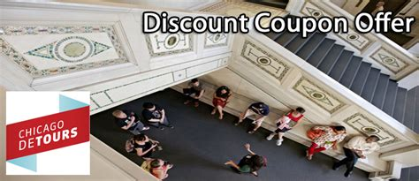 chicago architecture boat tour coupon code chicago detours architecture tours coupon chicagofun