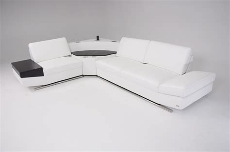 White Modern Sectional Sofa Sectional Sofa Design Top White Modern Sectional Sofa White Leather Contemporary Sofa