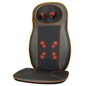 Massage Cusion Massage Cushion Car Massage Cushion Kneading Massage Cushion