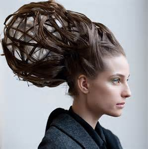 big hair cut pictures big hair friday paris couture 2013 hair romance