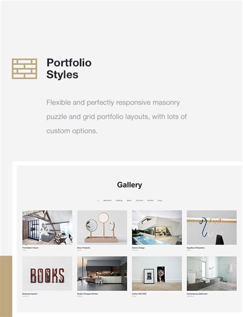 themeforest interior design interior design architecture design wp theme