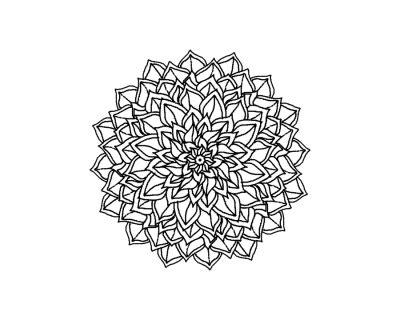 tattoo choker em png download mandala tattoos free png transparent image and