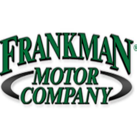 frankman motor company inc in sioux falls sd 57108