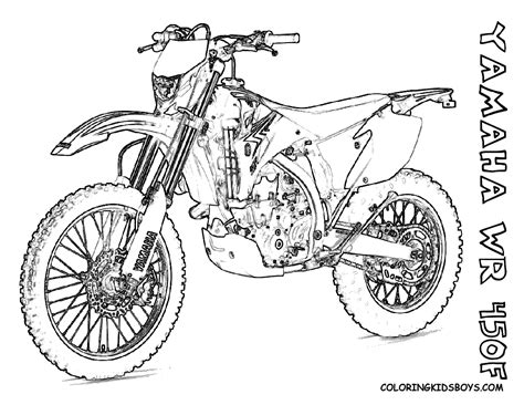 ktm motorcycle coloring pages colouring in pages google search colouring pinterest