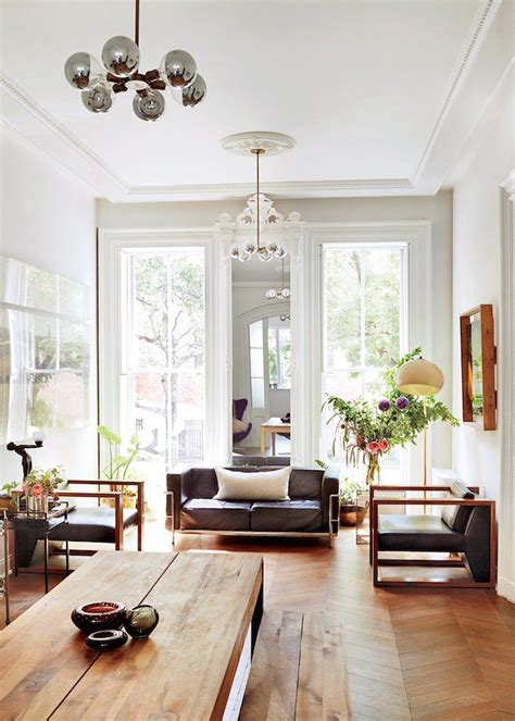 brooklyn home design blog 1000 ideas about brownstone interiors on pinterest