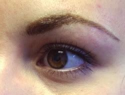 tattoo eyebrows cardiff permanent and semi permanent make up in cardiff newport