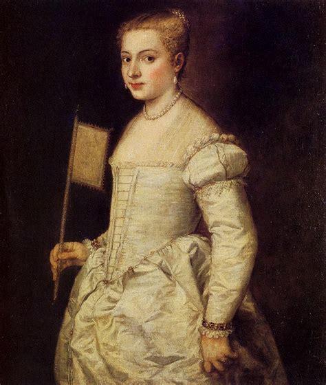 dress titian mosi treasures of the modern renaissance titian s white