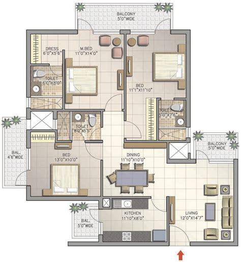 corona optus floor plan