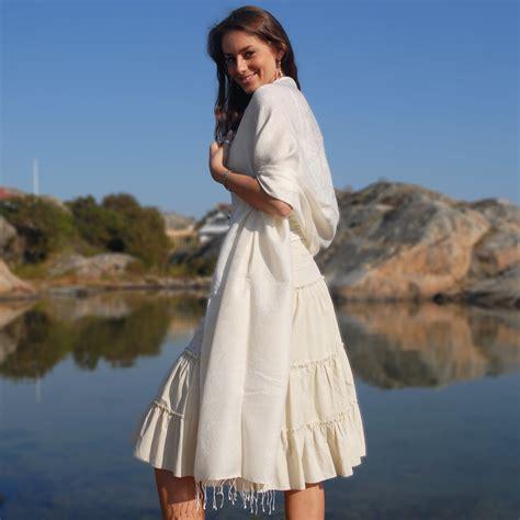 Pashmina Jacquard Silk 57x200cm buy jacquard water pashmina 70x200cm 80 20 silk clematis blue