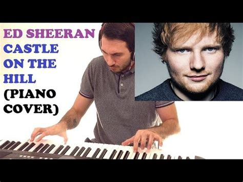 download mp3 ed sheeran castle on the hill ed sheeran castle on the hill piano cover youtube