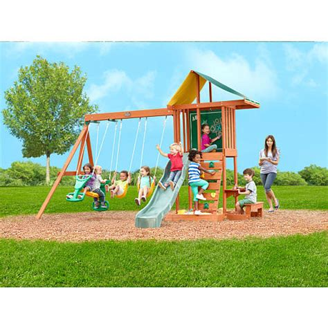 big backyard swing set springfield swingset installer the assembly pros llc