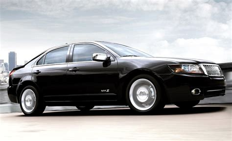 2009 Lincoln Mkz by 2009 Lincoln Mkz Awd Related Infomation Specifications