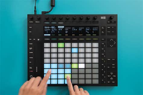 Launchpad Drum Rack ableton live tutorial creating custom drum racks