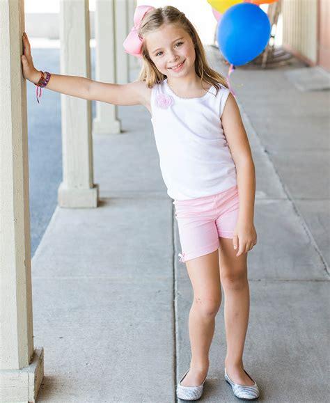 little girl up shorts wholesale girls ruffle shorts toddler under dress shorts