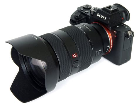 Sony Lens Fe 24 70mm F2 8 Gm sony 24 70mm f2 8 gm lens review ephotozine lens rumors