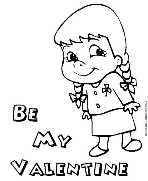 coloring page for s day s day coloring pages be my 11