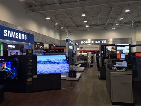 experience the latest in tech with the bestbuy tech home get the samsung experience in store hands on with new