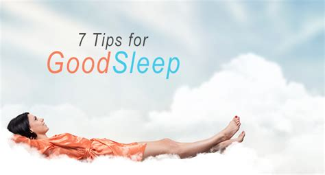 7 Tips For Great Photos by 7 Tips For Sleep Get Better Sleep Feel More Rested