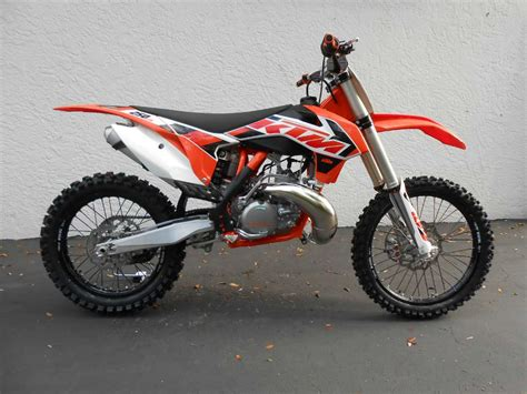 Ktm 250 Sx Price Tags Page 1 New And Used Ft Myers Motorcycles Prices And