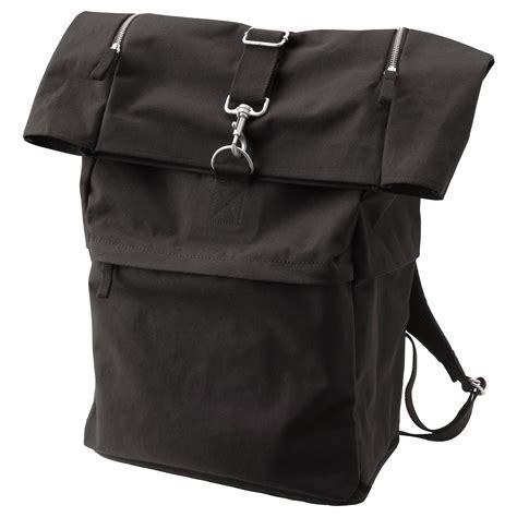 porta notebook ikea f 214 renkla backpack black 35 l ikea