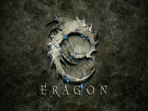 themes for the book eragon eragon game main theme youtube