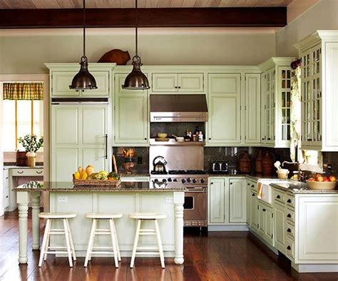 cottage style kitchen island 17 best ideas about cottage style kitchens on pinterest