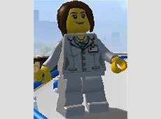 LEGO City Undercover: The Chase Begins - Brickipedia, the ... Lego City Undercover Chief Dunby