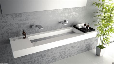 Bath And Shower Mixer Tap mirage solid surface vanities