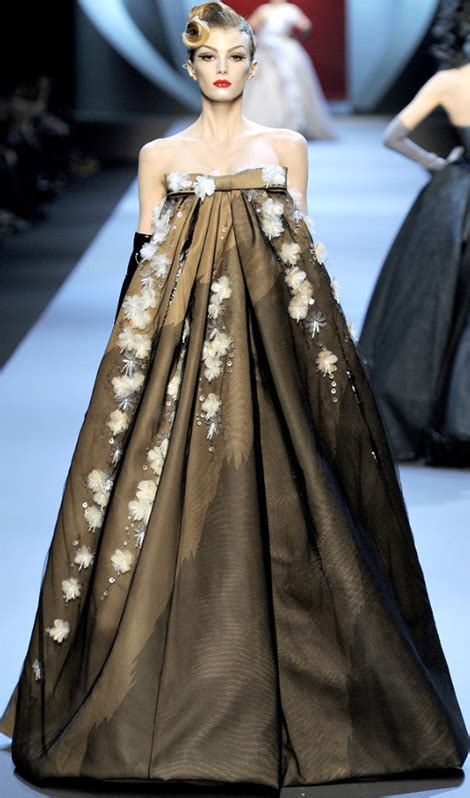 spring 2011 couture fashion shows style fashion haute couture sense page 2