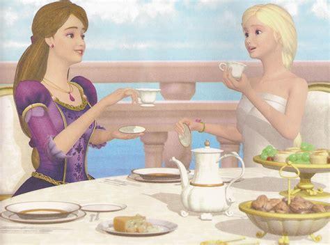 imagini rezolutie mare barbie as the island princess