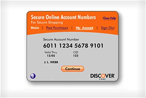 Transfer Mastercard Gift Card To Bank Account - discover brings back secure online account numbers mybanktracker