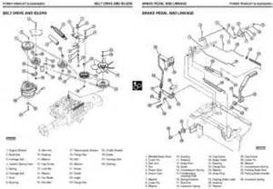 craftsman snow thrower parts diagram wiring schematic