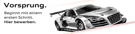 Duales Studium Audi Maschinenbau by Fahrzeugbau Zulieferer Unternehmen Suche