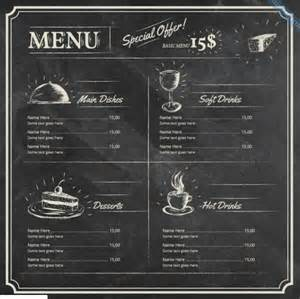 Easy Menu Templates Free by Top 35 Free Psd Restaurant Menu Templates 2017 Colorlib