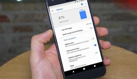 android battery saver mode how to customize battery saver mode in android oreo