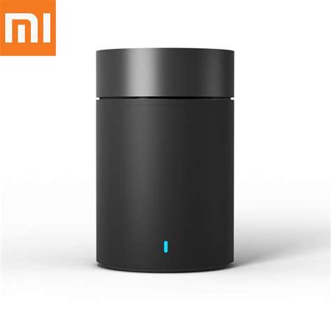 Speaker Bluetooth Xiaomi Original original xiaomi mi bluetooth 4 1 speaker 2