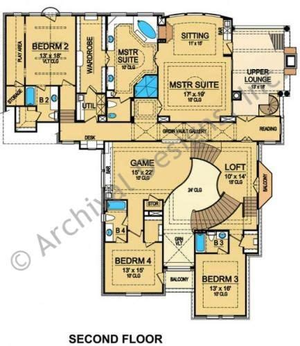 tuscan villa floor plans 137 best images about house plans on pinterest tuscan