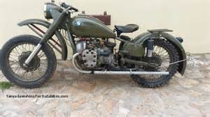 1944 bmw rm 72 world war 2