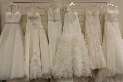Bride To Be Consignment Bloomington Minnesota Wedding