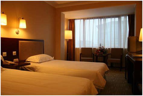 inn standard room beijing chong wen hotel beijing luxury and comfortable accommodation