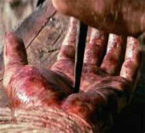 blood  jesus