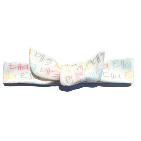 Search For By Name Only Knotted Headband Name Only Color Combination Boco