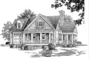 farmhouse plans southern living arts small house