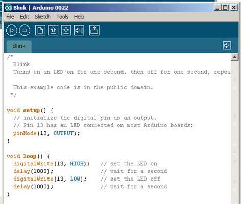 arduino code exles arduino info yourduinostarter