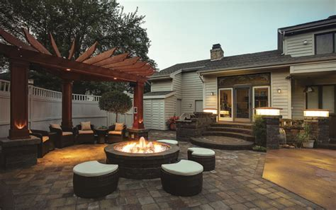 custom backyards not just a garden center gallery