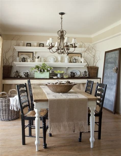 cottage style dining rooms rustic cottage style dining room traditional dining