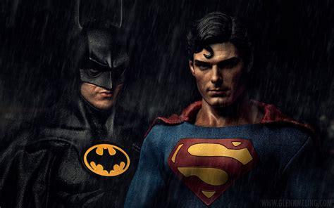 Wallpaper Batman N Superman   batman v superman adventure action batman superman dawn