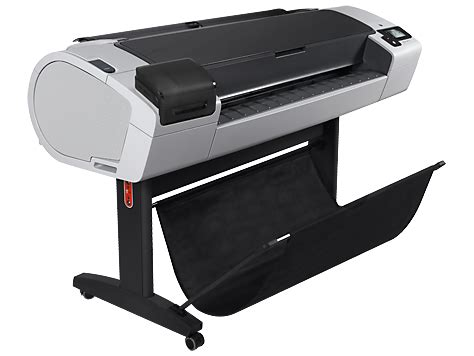 free designjet hp designjet t795 44 inch printer cr649c plotter depot